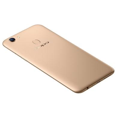 oppo f5 (4 gb ram, 32 gb) gold price in india – buy oppo