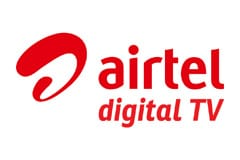 Airtel Digital TV Hindi Value Lite SD Pack New