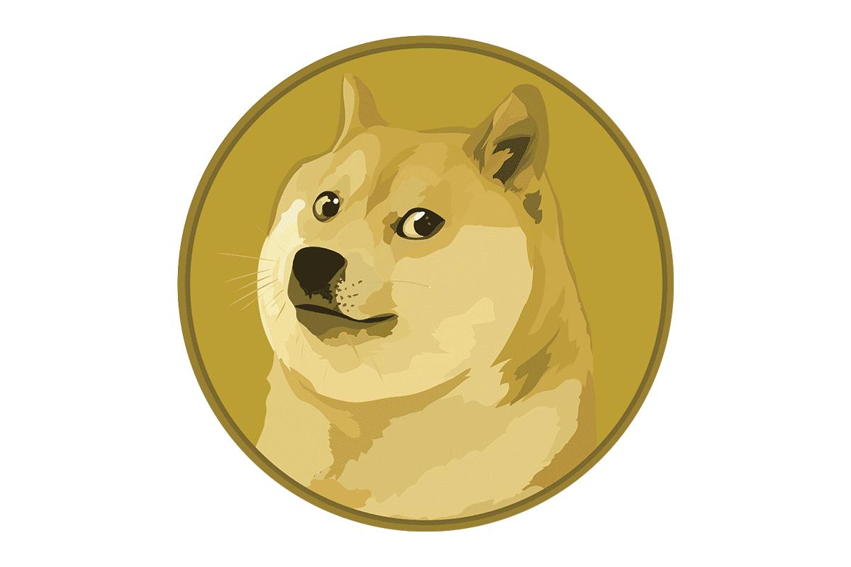 Dogecoin Crypto-Preis in Indien