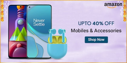 Amazon Great Indian Festival Sale Gadgets DOD Mobile Offers