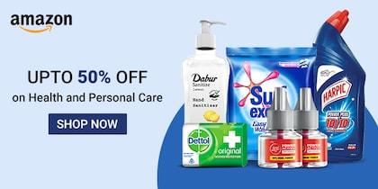Amazon Health Personal Care