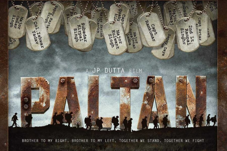 Paltan Movie Ticket Offers, Online Booking, Ticket Price, Reviews and Ratings