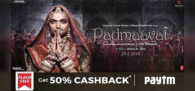 Paytm Movie Ticket Offer