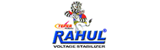 Rahul Voltage Stabilizers