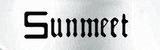 Sunmeet Mixer Juicer Grinder