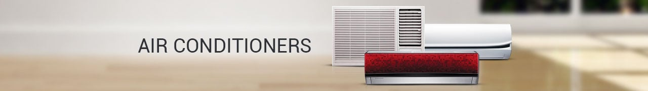 Air Conditioners Price in India