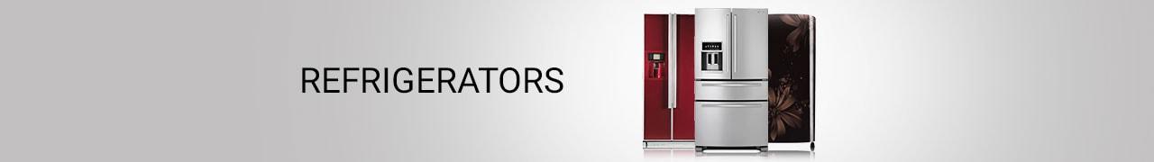 Refrigerators Price in India