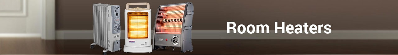 Room Heaters Price in India