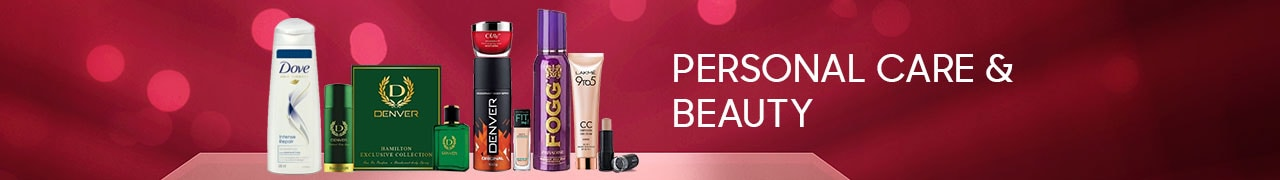 Personal Care and Beauty Products