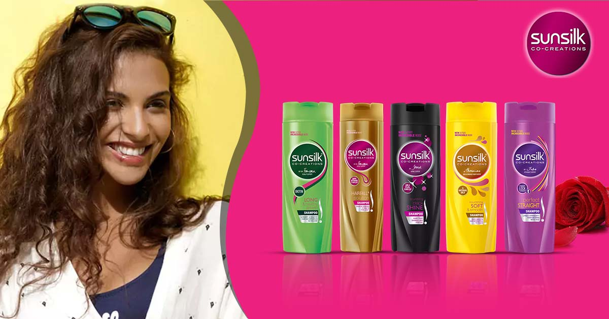 Sunsilk Shampoo Price List in India 2019 : Upto 56% OFF Online