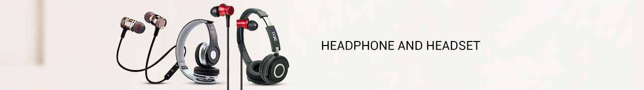 Headphones and Headsets Price in India