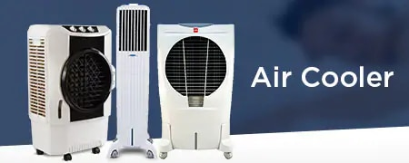 Symphony Air Coolers