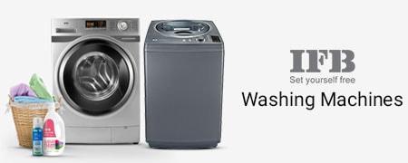 IFB Washing Machines