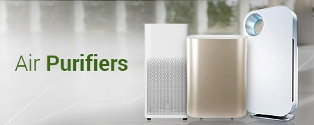 Air Purifiers Price in India
