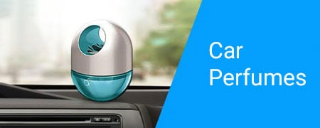 Godrej Car Perfume and Fresheners