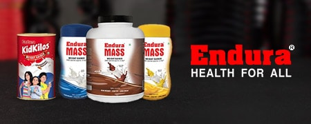 Endura Mass Products
