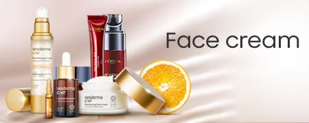 Face Cream Products