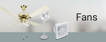 Luminous Fans