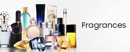 Fragrances Products