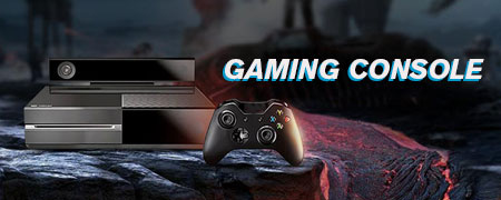Gaming Console Price in India
