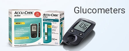 Glucometer Strips Products