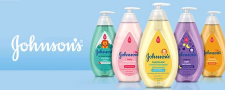 Johnsons Products