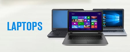 Laptops Price in India