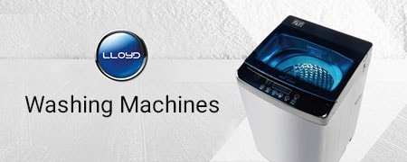 Lloyd Washing Machines