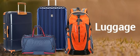 American Tourister Suitcase & Luggage