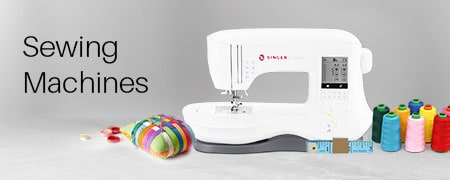 Computerised Sewing Machines Price in India