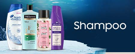 Shampoo Products