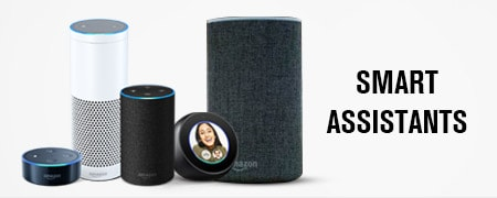 Voice Assistants Price in India