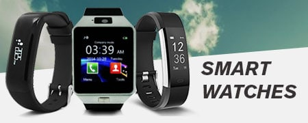 Smart Watches Price in India