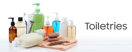 Toiletries Products