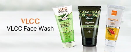 VLCC Face wash