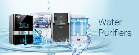 Water Purifiers Price in India
