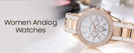 Women Analog Watches Products