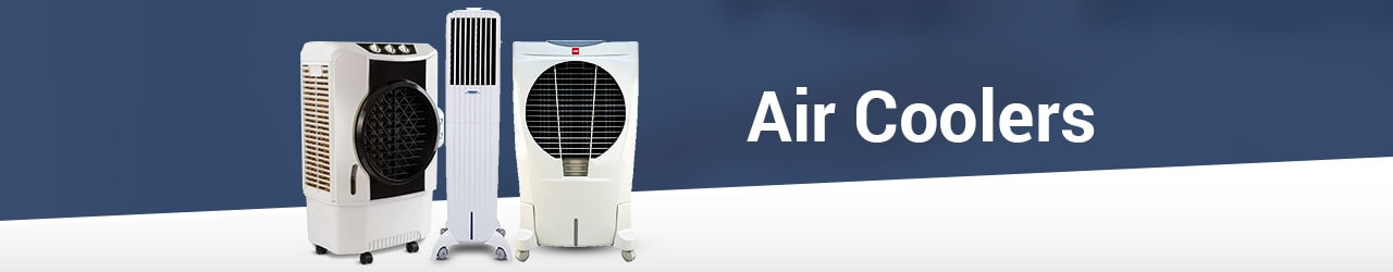 Air Coolers Price In India