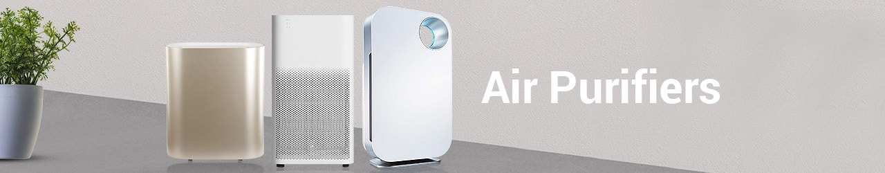 Air Purifiers Price List in India
