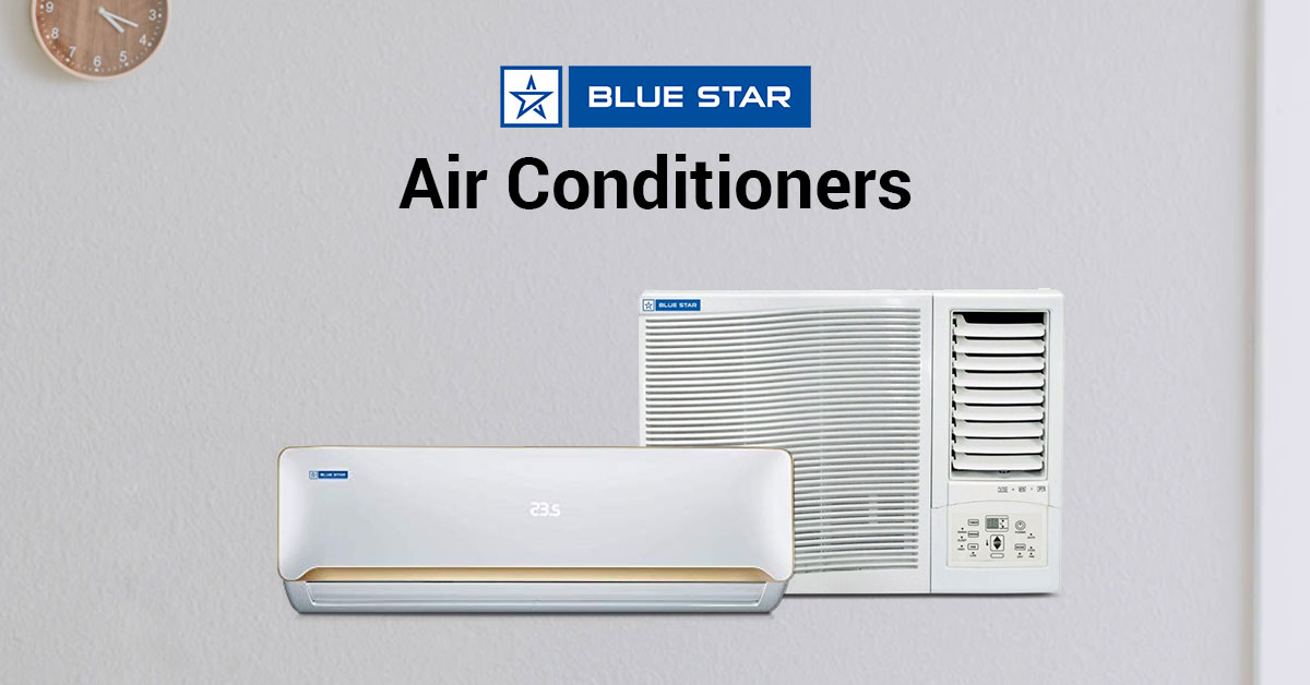 Blue Star AC Price - Best Price of Blue Star Air Conditioners in India  (19th November 2020) | Pricee.com