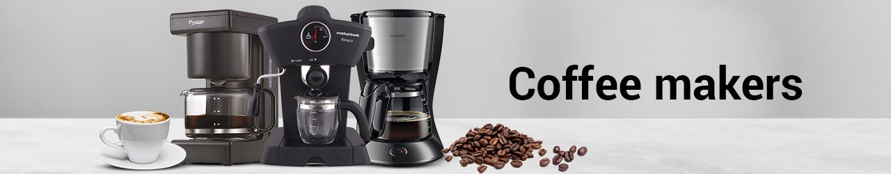 Coffee maker Price In India
