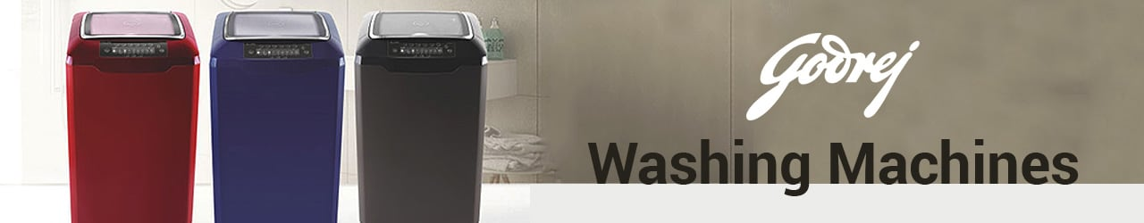 Godrej Washing Machines Price in India