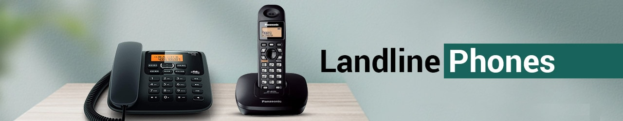 Landline Phones Price In India