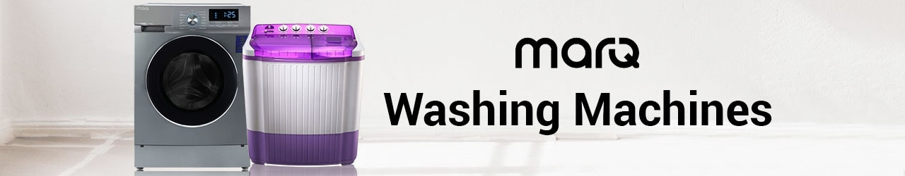 MarQ Washing Machines Price in India