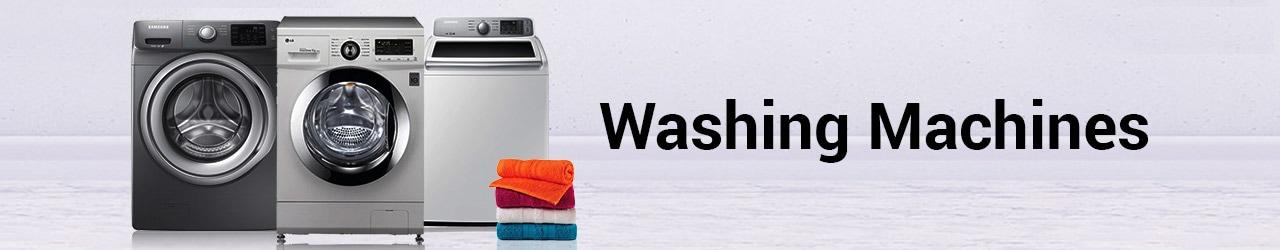 Washing Machine Under 20000