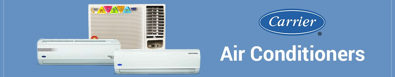Carrier AC Price in India