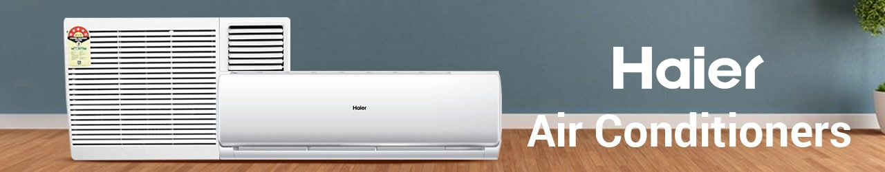 Haier AC Price in India