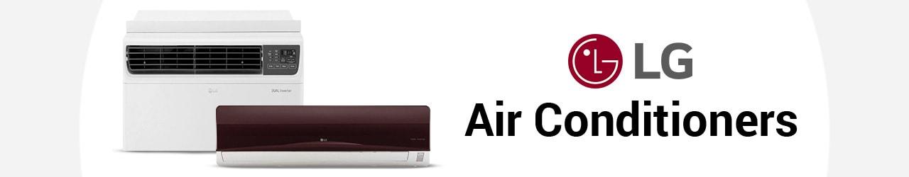 LG AC Price in India