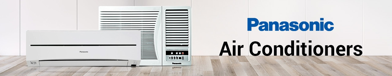 Panasonic AC Price in India