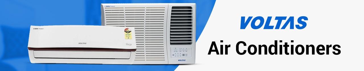 Voltas AC Price in India